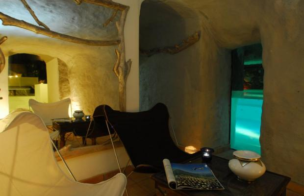 фото отеля Grand Hotel Santa Domitilla изображение №17