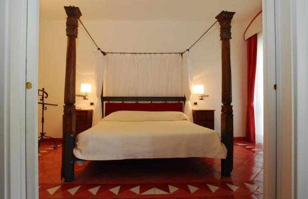 фотографии отеля Grand Hotel Santa Domitilla изображение №15