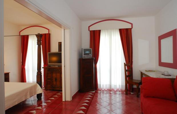 фото отеля Grand Hotel Santa Domitilla изображение №13