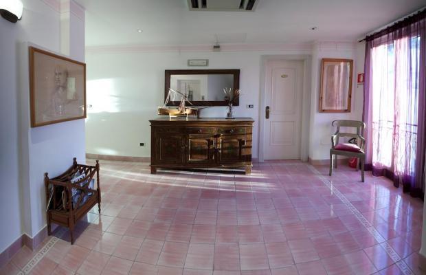 фото Grand Hotel Santa Domitilla изображение №6