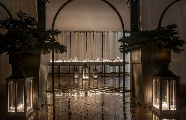 фотографии отеля Ambasciatori Place (ex. Ambasciatori Meeting & Spa Hotel) изображение №19