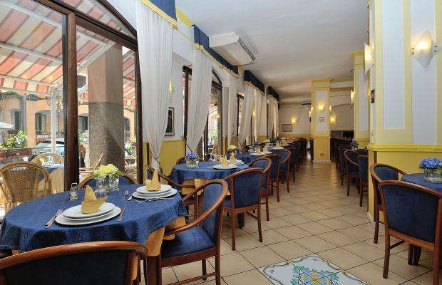 фото отеля Sette Bello (7 Bello) изображение №13