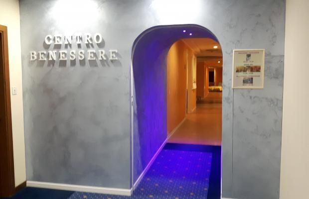 фотографии отеля Terme Firenze изображение №23
