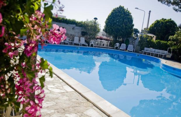 фото K2 Hotel Numana изображение №6