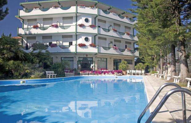 фотографии отеля K2 Hotel Numana изображение №3