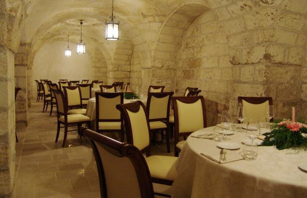 фотографии отеля Masseria Fortificata Donnaloia изображение №7