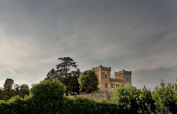фотографии отеля Castello Bevilacqua изображение №39