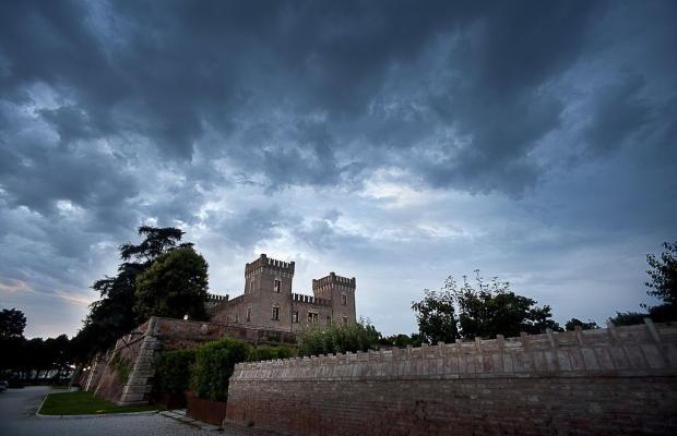 фото Castello Bevilacqua изображение №38