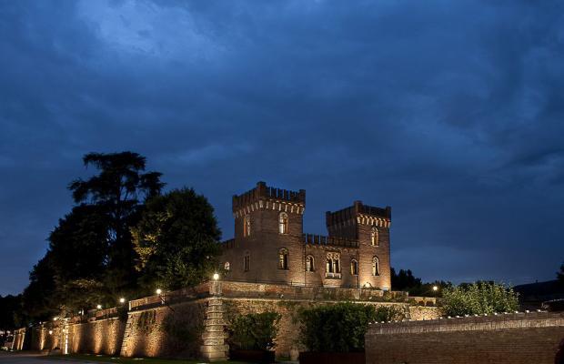 фотографии Castello Bevilacqua изображение №36