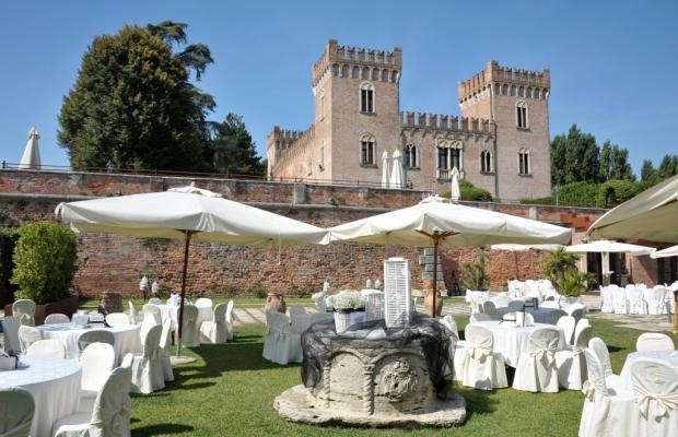 фотографии отеля Castello Bevilacqua изображение №23