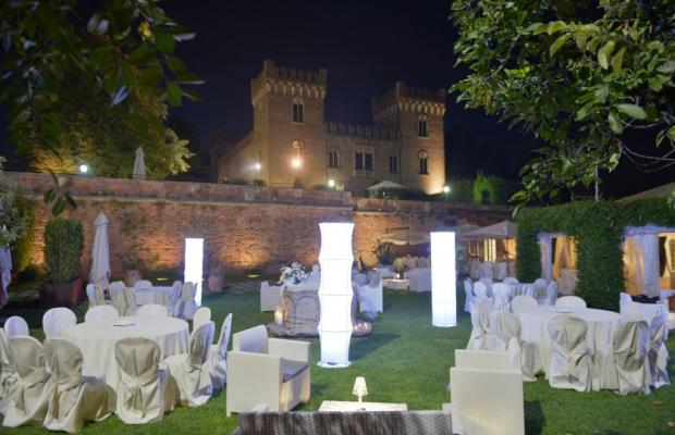фотографии Castello Bevilacqua изображение №20