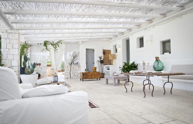 фото отеля Masseria Salinola изображение №13