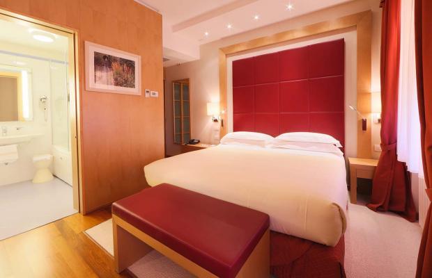 фото Terme Di Monticelli Delle Rose (ex. Best Western Hotel Delle Rose) изображение №2