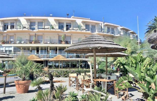 фото отеля Tirreno изображение №25