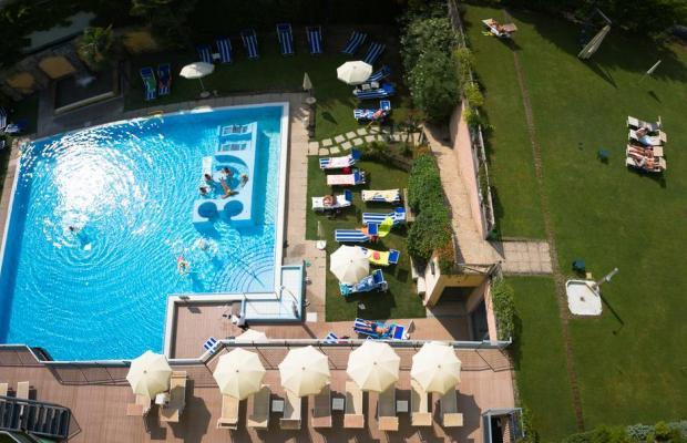 фотографии отеля Terme Paradiso изображение №11