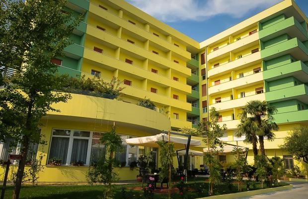 фотографии отеля Terme Paradiso изображение №7