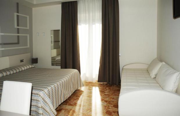 фотографии отеля Garden Hotel Alassio изображение №7