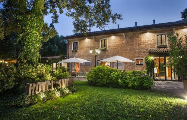 фотографии отеля Savoia Country House изображение №7