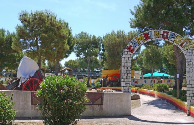 фотографии отеля Porto Giardino Resort & Spa изображение №47