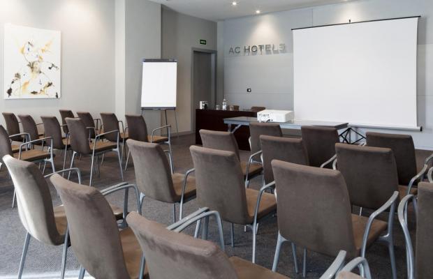 фотографии отеля AC Hotel by Marriott Arezzo изображение №19
