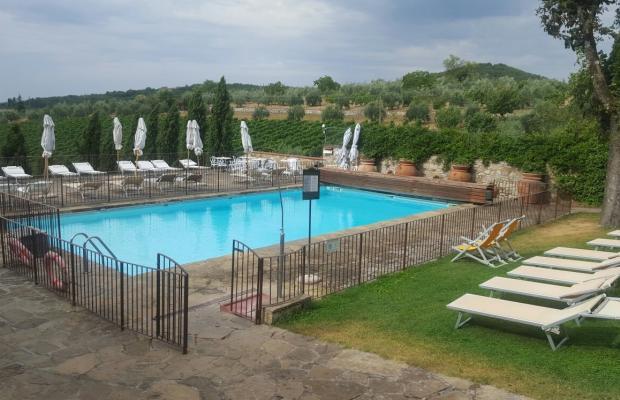 фото отеля Relais Vignale изображение №1
