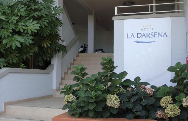 фотографии отеля La Darsena изображение №63