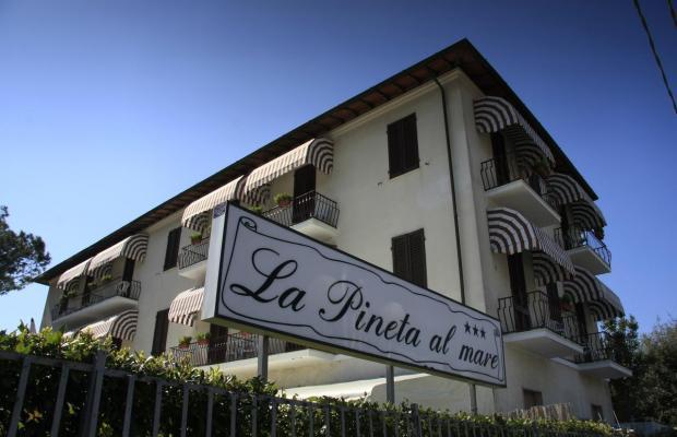 фото La Pineta Al Mare изображение №10