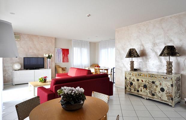 фото отеля Le Residenze Del Gallodoro изображение №17