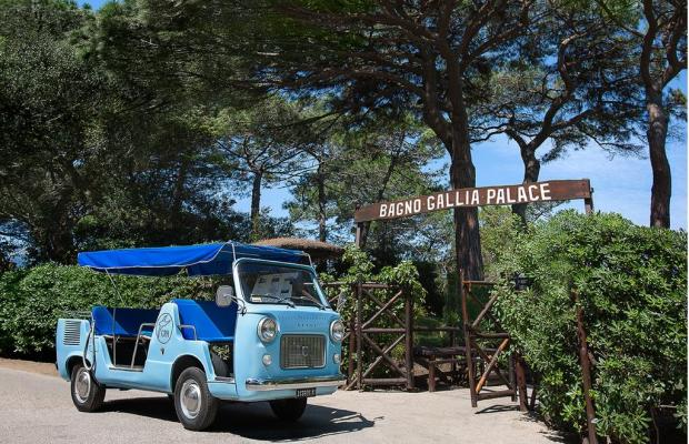 фото отеля Gallia Palace изображение №17
