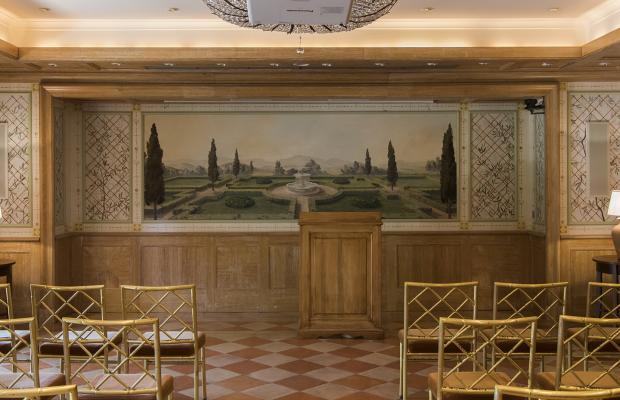 фото отеля Il Pellicano изображение №21