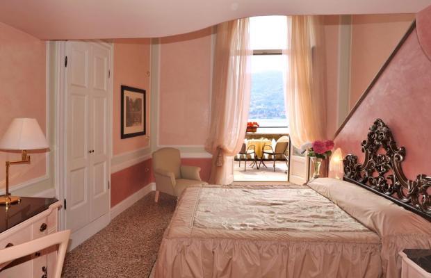 фотографии отеля Grand Cadenabbia изображение №31