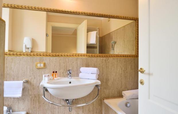 фотографии отеля Grand Cadenabbia изображение №19