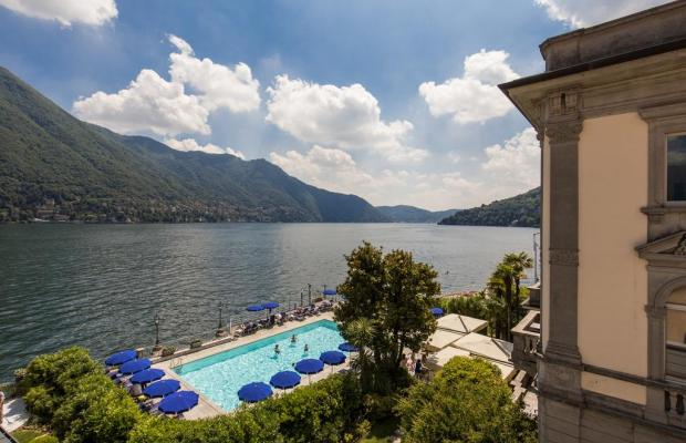 фотографии Grand Hotel Imperiale Resort & SPA изображение №28