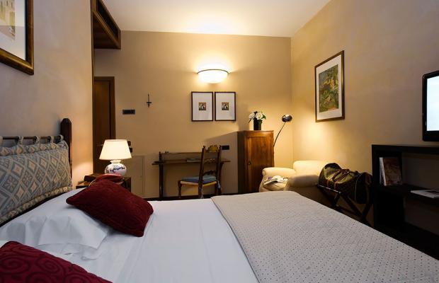 фото отеля Park Hotel ai Cappuccini изображение №21