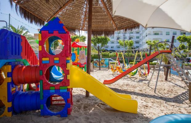 фотографии Grand Hotel Don Juan изображение №24