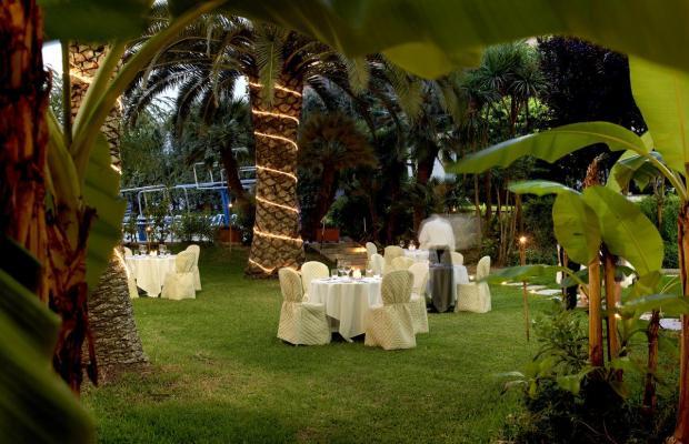 фото Grand Hotel Don Juan изображение №18