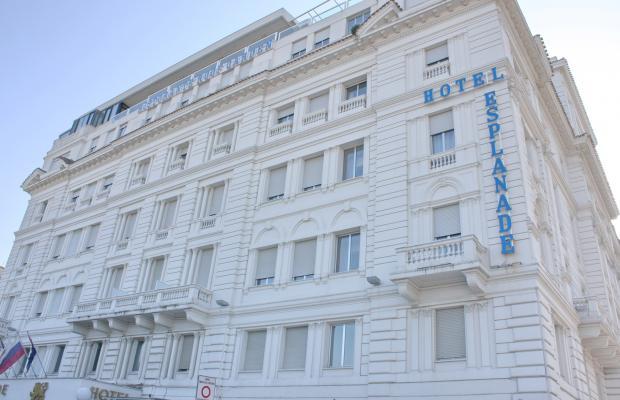 фото отеля Esplanade изображение №41