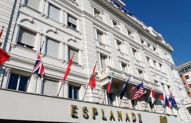 фото отеля Esplanade изображение №37