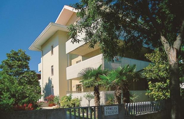 фото отеля Las Palmas изображение №1