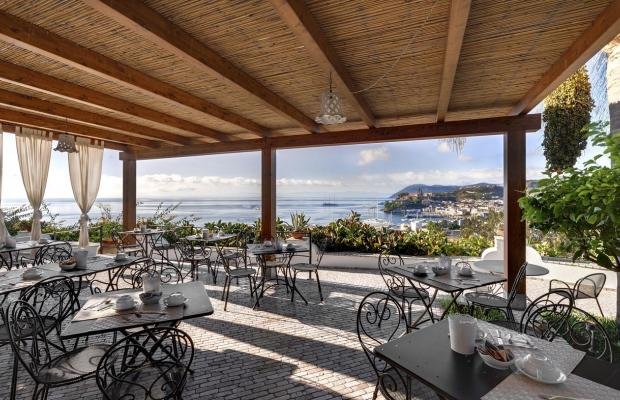 фотографии отеля Villa Enrica изображение №31