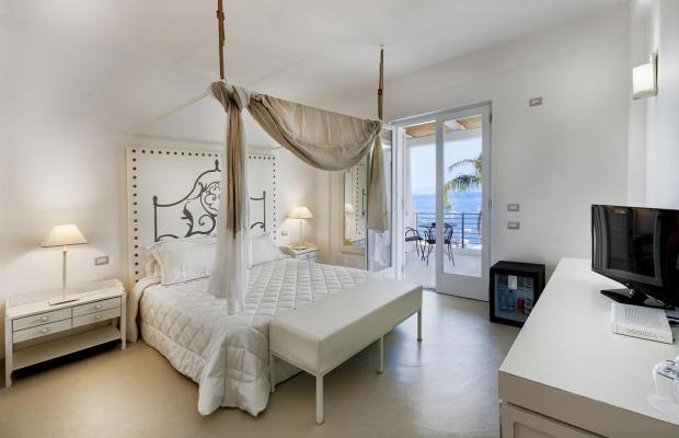 фотографии отеля Villa Enrica изображение №27
