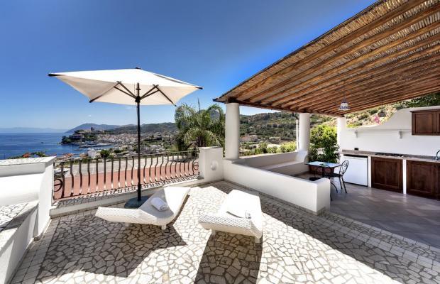 фото отеля Villa Enrica изображение №5
