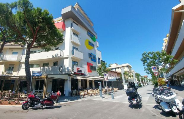 фотографии отеля Pasha изображение №7