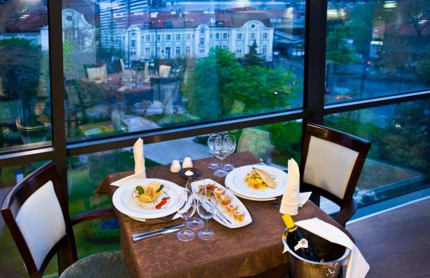 фотографии отеля Burgas изображение №3