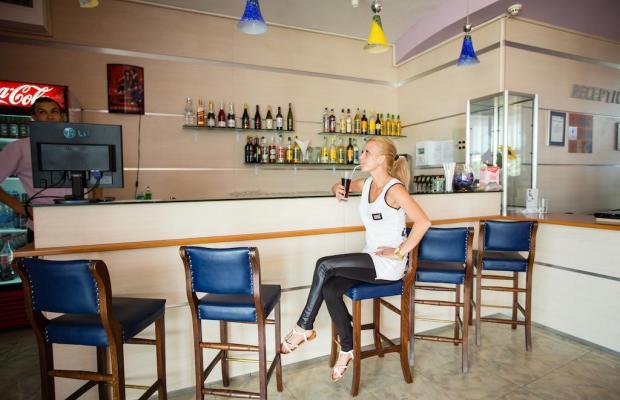 фотографии отеля Bohemi (Богеми) изображение №15