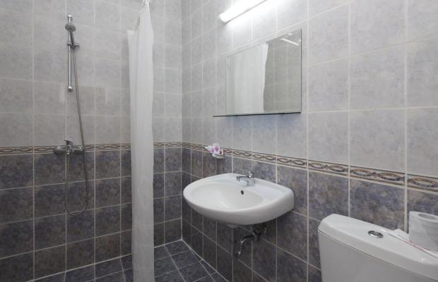 фотографии отеля Bohemi (Богеми) изображение №7