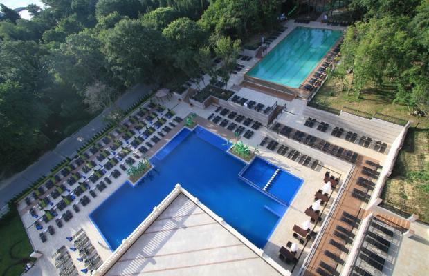 фотографии отеля LTI Dolce Vita Sunshine Resort (ех. Riu Dolche Vita) изображение №43