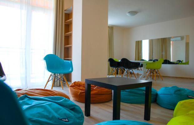 фотографии отеля Teen Palace (Тин Палас) изображение №19