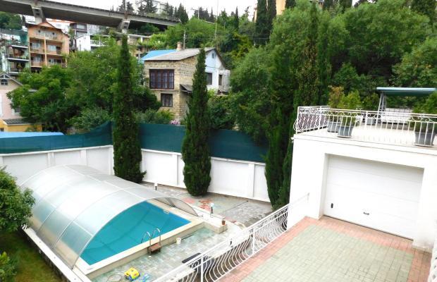 фотографии отеля Kara Deniz (ex. Villa Green Cat) изображение №35