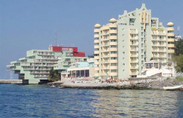 фото отеля Interhotel Pomorie (Интеротель Поморие) изображение №5